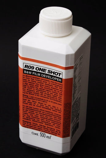 Compard R09 B&W Film Developer 500ml Orig Rodinal/Adonal Recipe