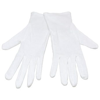Kaiser Cotton Gloves, Film Handling, Large and Medium sizes available