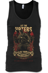 The Haters Mens Tank