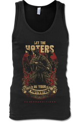 The Haters T-Shirt