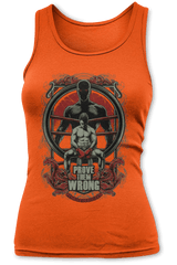 Prove Them Wrong Womens Tank