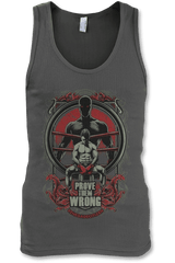 Prove Them Wrong Mens Tank