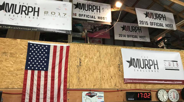 MURPH Challenge Official Hosts