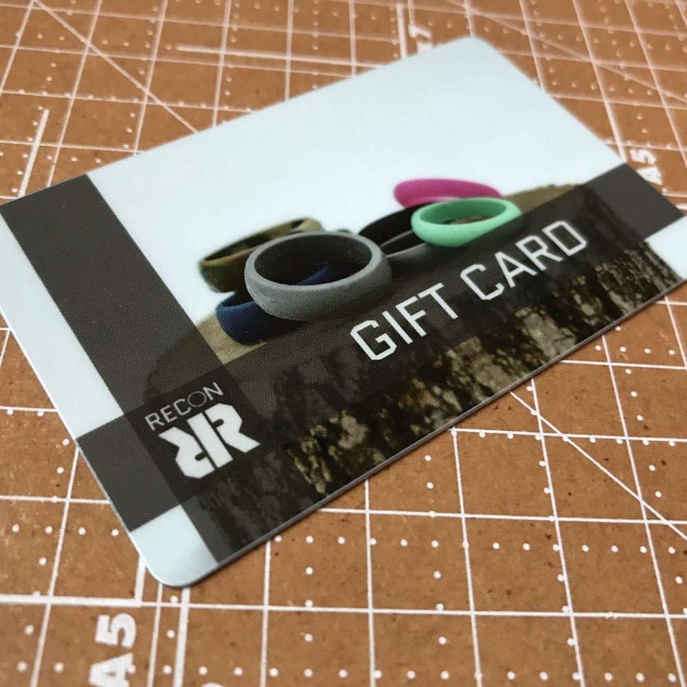 RECON Gift Card - Physical