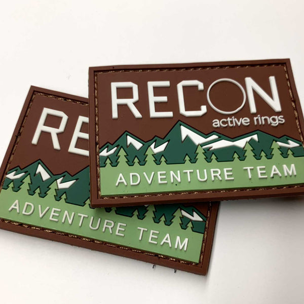 Morale Patch - Adventure Team