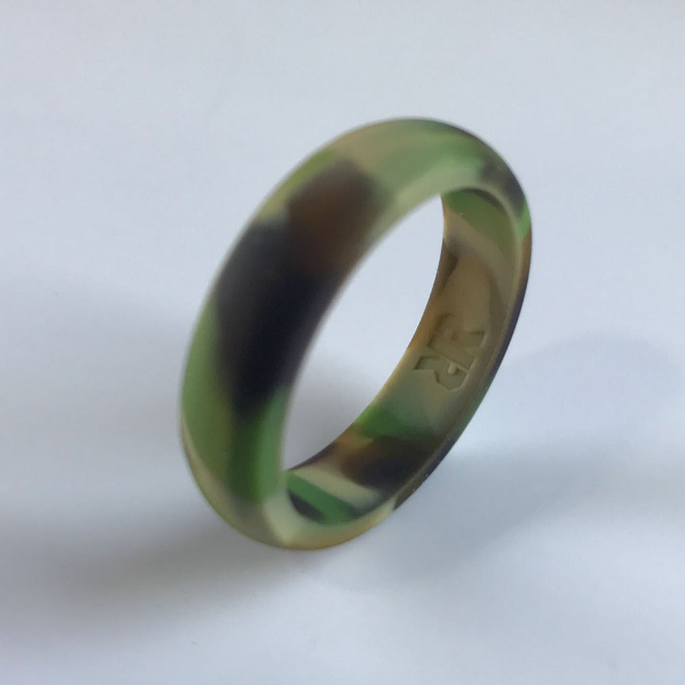 ring rings safe camo silicon p pattern active wedding sar s band flexible