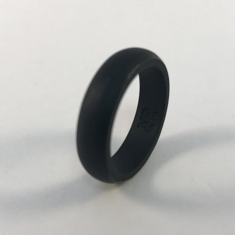 rings a tactical ring of heavy one with premium you men should why wedding s mens duty instead gold unique silicone have