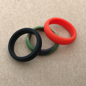 Womens Silicone Rings for Hunting