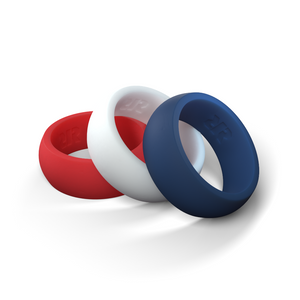 Men's Patriot Ring Collection