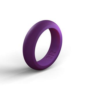 Women's Mulberry Silicone Ring