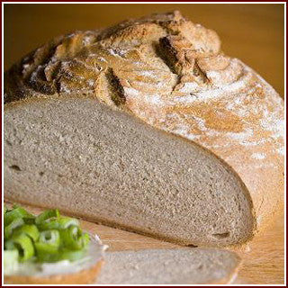 Mountain Bread (Alpenlaib)
