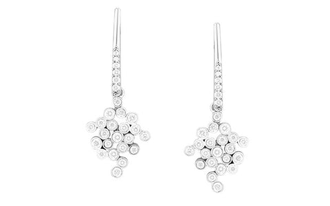 Via Lactea Drop Earring