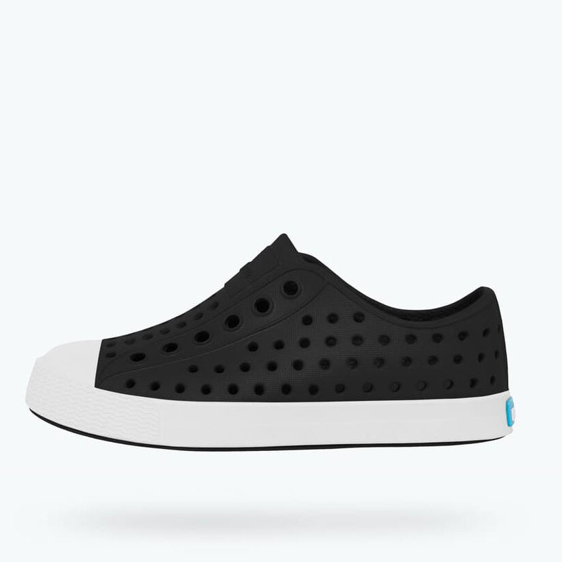 JEFFERSON - Jiffy black / Blanc