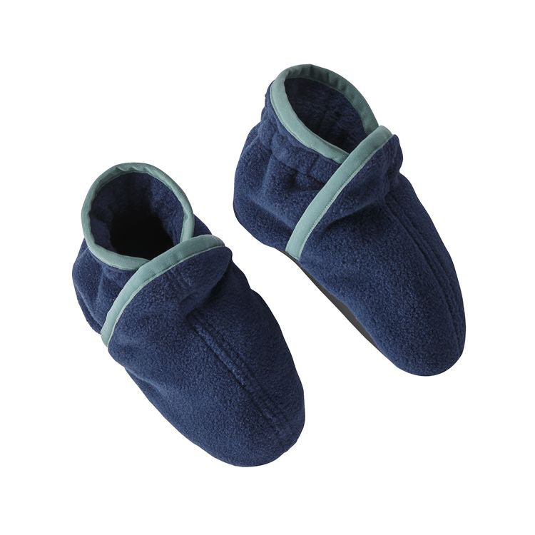 60532_CNY_Patagonia_booties_slipper_polar_chausson_chaud_winter_baby_navy