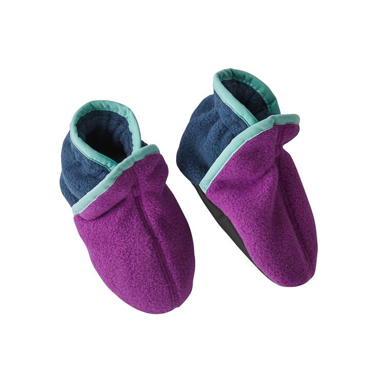 60532_IKP_Patagonia_booties_slipper_polar_chausson_chaud_winter_baby_mauve