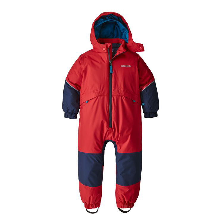 61130_Patagonia_onepiece_baby_snow_pile_unepièce_hiver_winter_warm_red