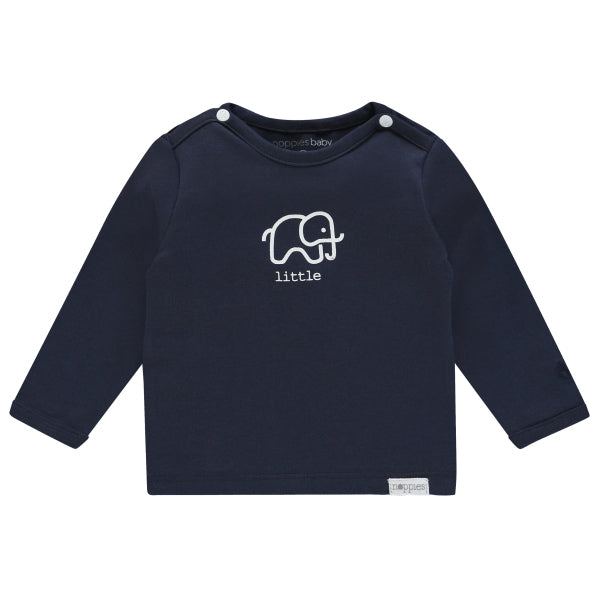 noppies_chandail_elephant_little_baby_bebe_fashion_navy_AW18