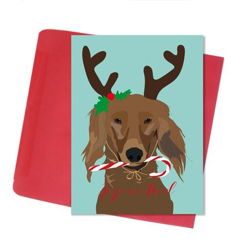 CS93_liligrafiti_carte_card_joyeuxnoel_merry_christmas_madeinquebec_handmade_quebec_chien_dog