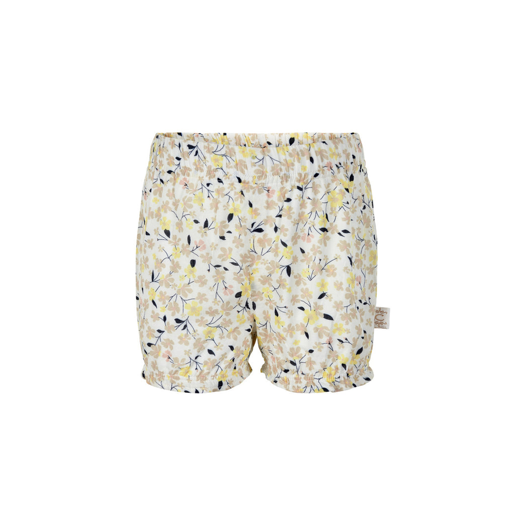 Bloomers / short - Fleuri