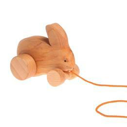 grimm's_bunny_blue_wood_woodentoys_toys_handmade_oil_pullalong_tirer_marche_walking_baby_