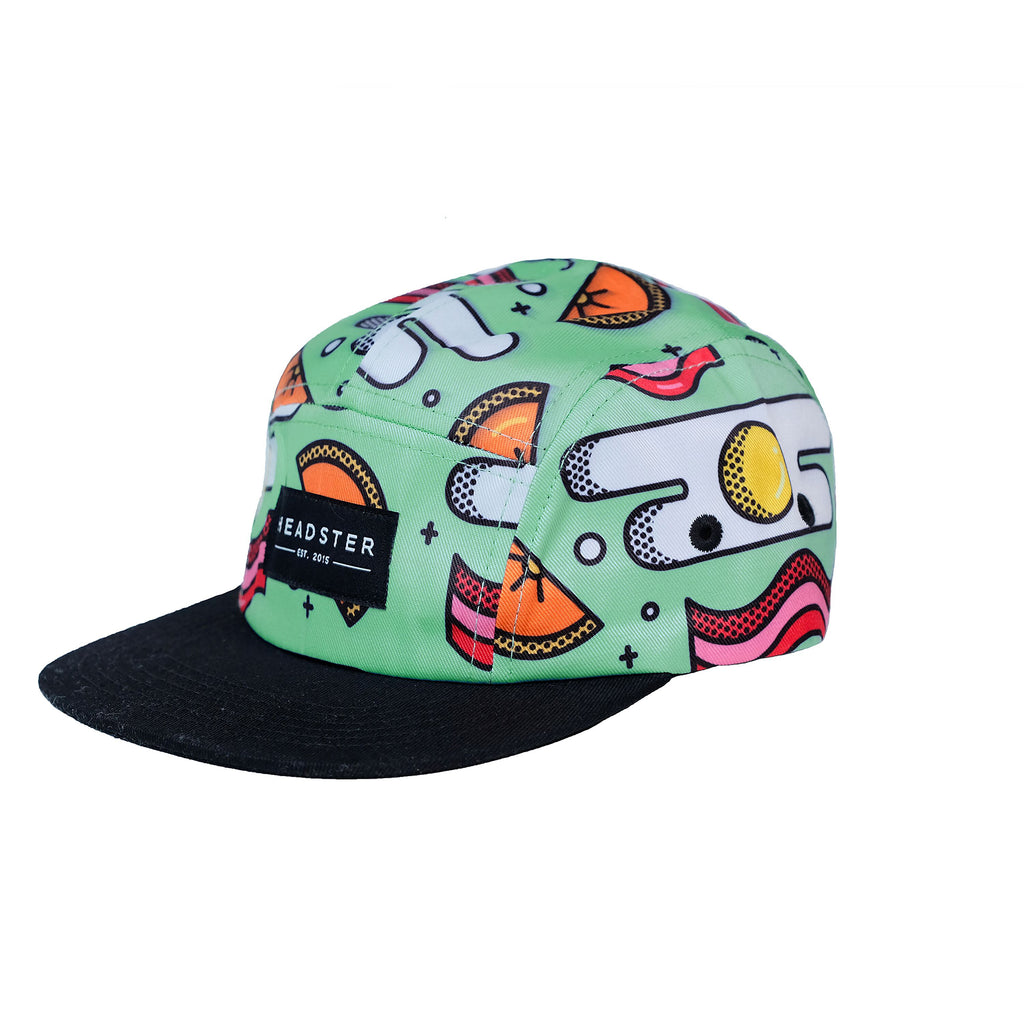 Headster_kids_casquette_cap_cool_summer_ss19_fashion_quebec_