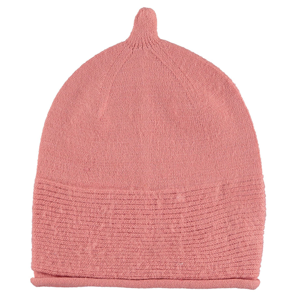 Bonnet_beannie_knit_tricot_baby_cute_fit_fashion_pink