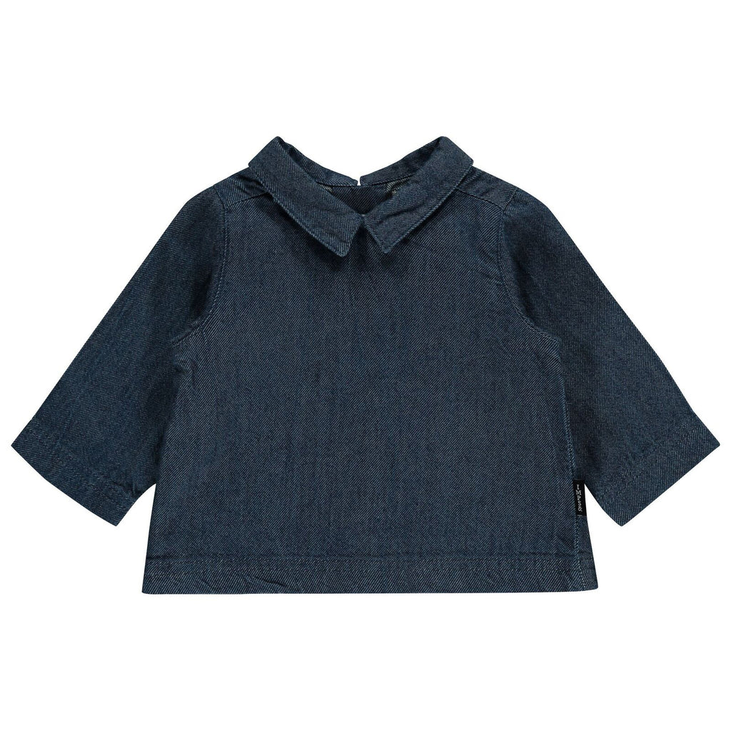 Blouse_jeans_girl_fashion_kids_orgnique_cotton_lin