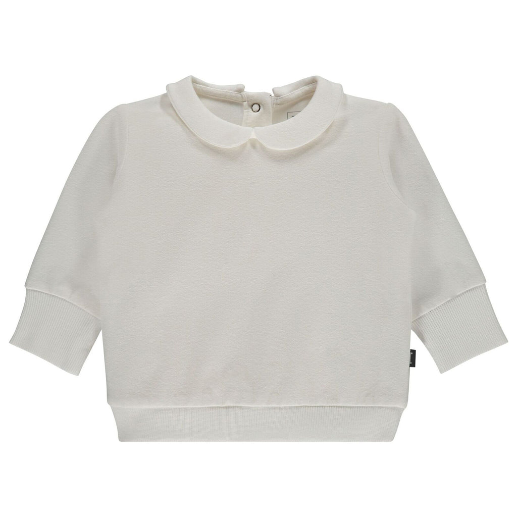 chandail _ doux_sweater_long sleeve_ manches longues_ blanc_ white_fashion_col claudine