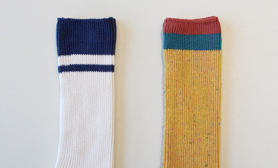 Chaussettes antidérapantes (pack of 2) - Tomorrow