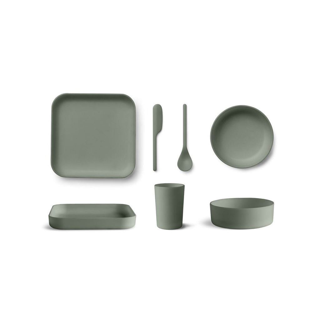 Liewood_aiko_bamboo_bambou_tableware_assiette_vaisselle_dinner_time_quebec_lesptitsmosus_grey