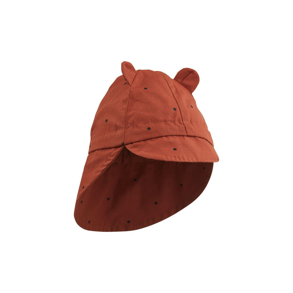 Liewood_hat-summer_chapeau_fashion_ss19_quebec_lesptitsmosus_bear_cute_baby_kidsstore_rusty
