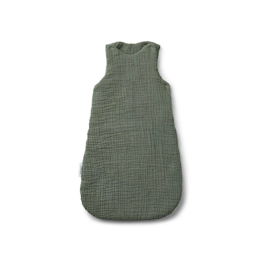 Liewood_sleeping_bag_poussette_pram_Ina_fall_winter_quebec_lesptitsmosus_baby_babyshower_faunegreen