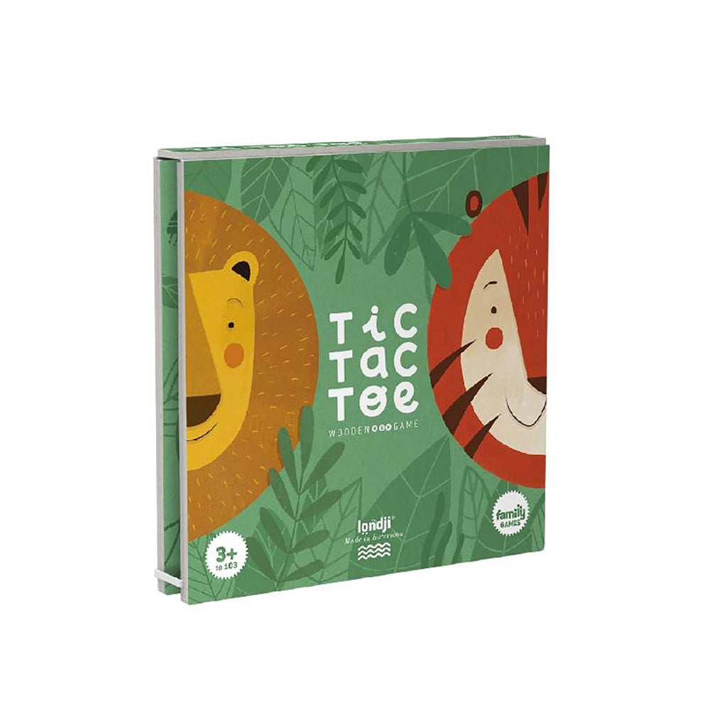 Londji_tic-tac-toe_kids_enfants_jeux_play_fun_recycled_recyclé_green_fairtrade_tiger_back (4093533356055)