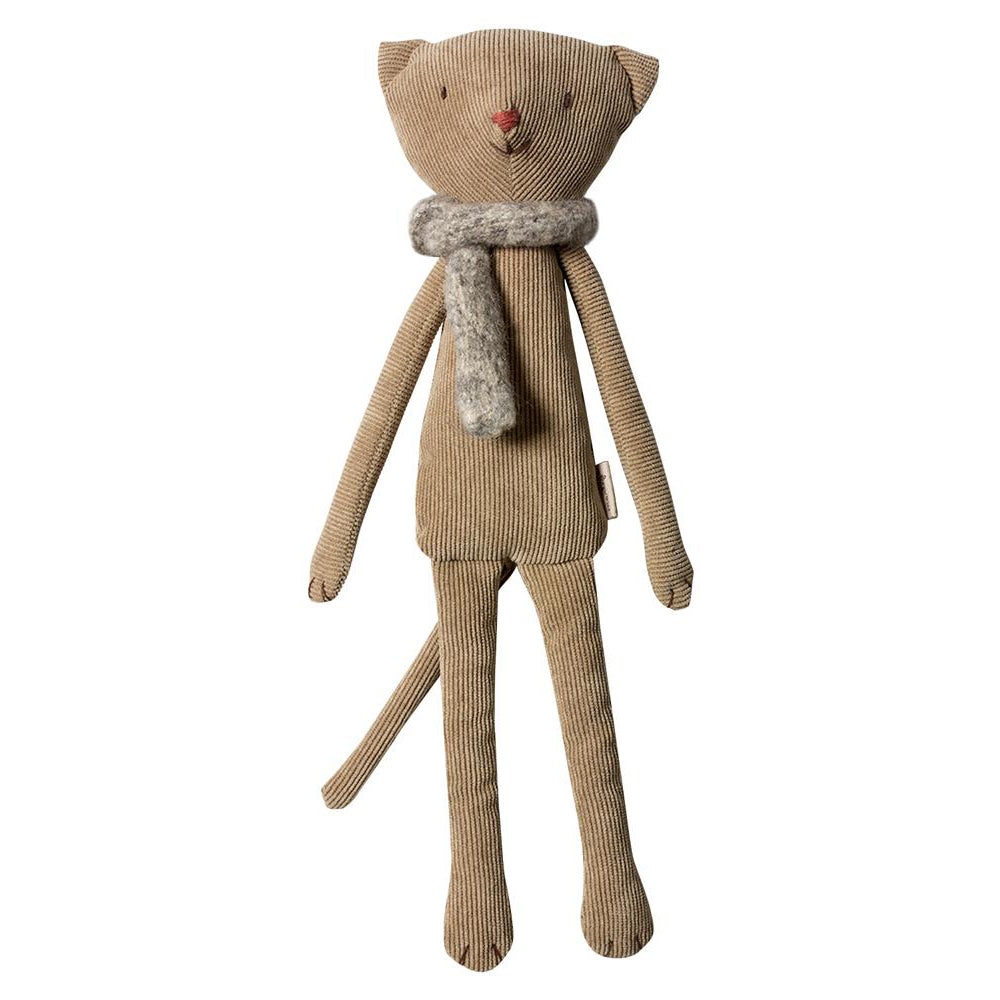 Maileg_kitty_cat_girl_chat_minou_chaton_peluche_handmade_faitmain_friends_animals_kids_baby