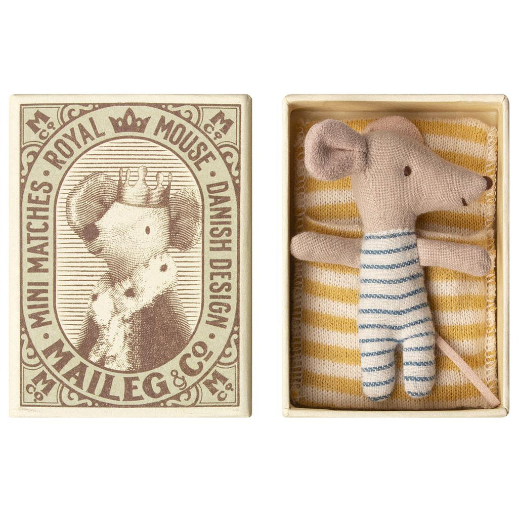 maileg_mouse_mice_souris_endormi_sleepy_handmade_faitmain_