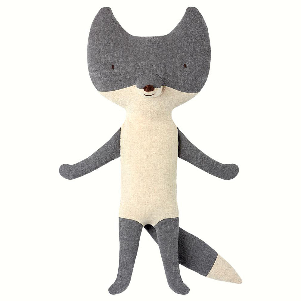 peluche_pillow_safari_friend_soft_kids_decoration_tendance_renard_fox
