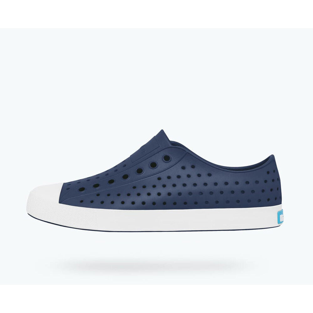 Jefferson ADULTE - Regatta blue  / Blanc
