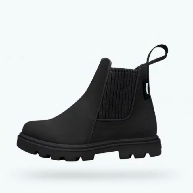 Bottine_kensington_botte_boots_waterproff_canda