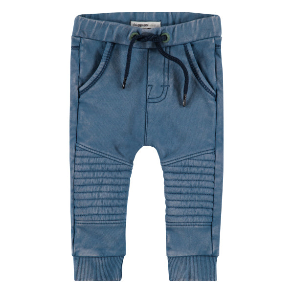 sweat pants pantalons sweat bleu blue