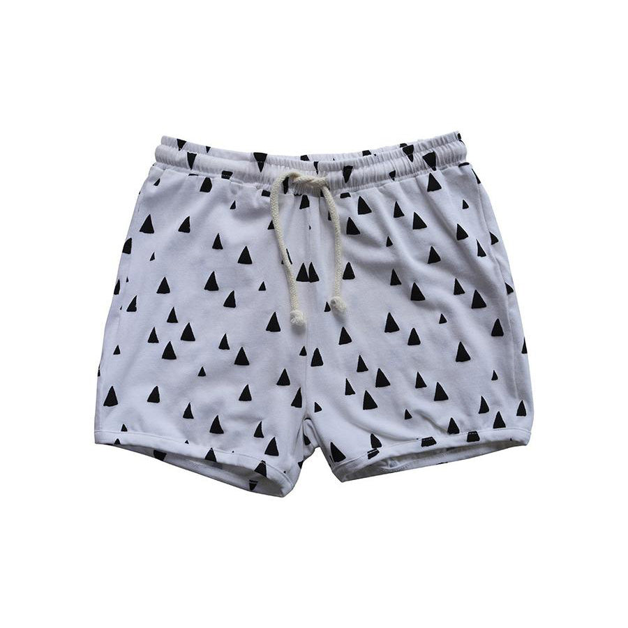 short summer organique cotton coton organic unisex kids fashion cool  voilier boat