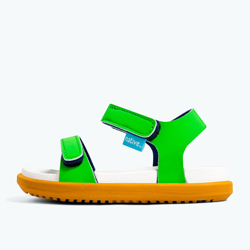 Native_charley_sandales_sandals_velcro_vert_green_facile_enfant_kids_.jpg