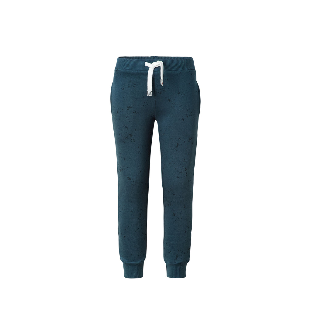 Pantalon jogging Warburton - Midnight navy