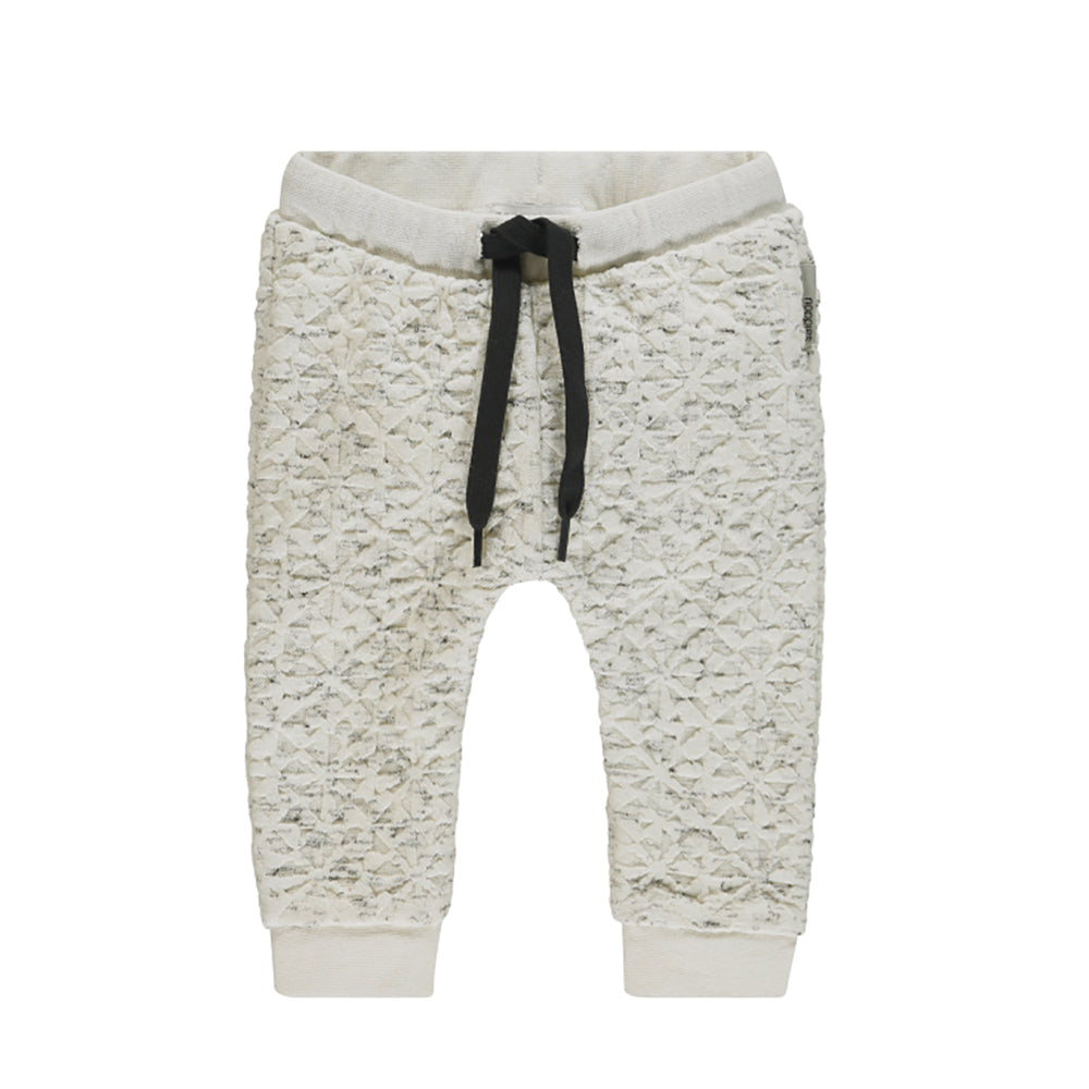 Noppies_pantalon_matelassé_coton_organique_cotton_organic_quilted_beige_cream_unisex_fashion_mode_baby_bébé