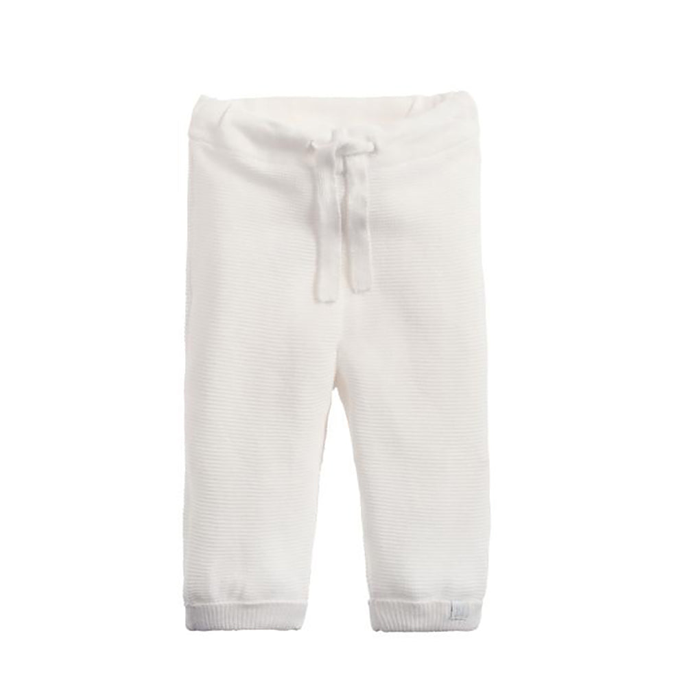 Noppies_tricot_pantalon_pant_knit_white_baptême_organic_coton_organique_cotton_soft_simple_drawstring_fashion_unisex