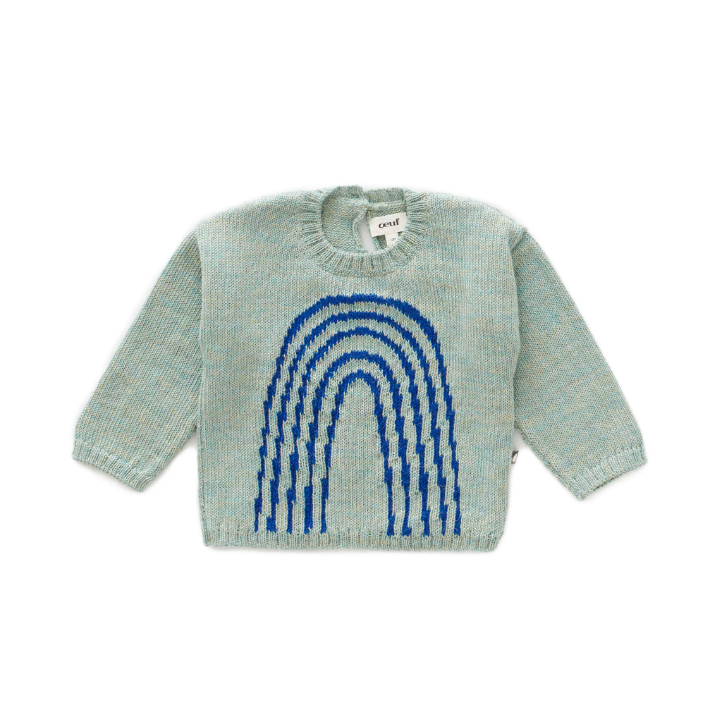 Oeuf_AW19-20_winter_collection_hiver_knit_tricot_highbrand_quebec_lesptitsmosus_kidssstore_babystore_clothing_fashion_trendy_modeenfant_arc-en-ciel_rainbow_swetater_ocean (3951619112983)