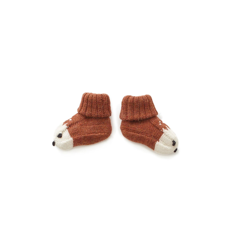 Oeuf_booties_chausson_animal_bambi_chevreuil_cute_alpaga_alpaca_knit_fashion