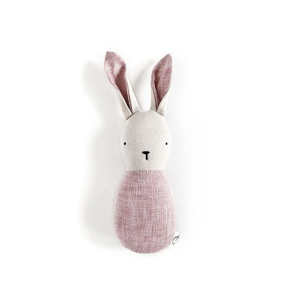 Ouistitine_hochet_rattle_lapin_bunny_baby_bebe_madeinquebeC_quebec_rose_chambray