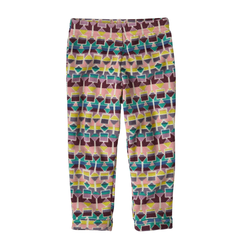 PRÉ-VENTE** Pantalon polar - Plains green