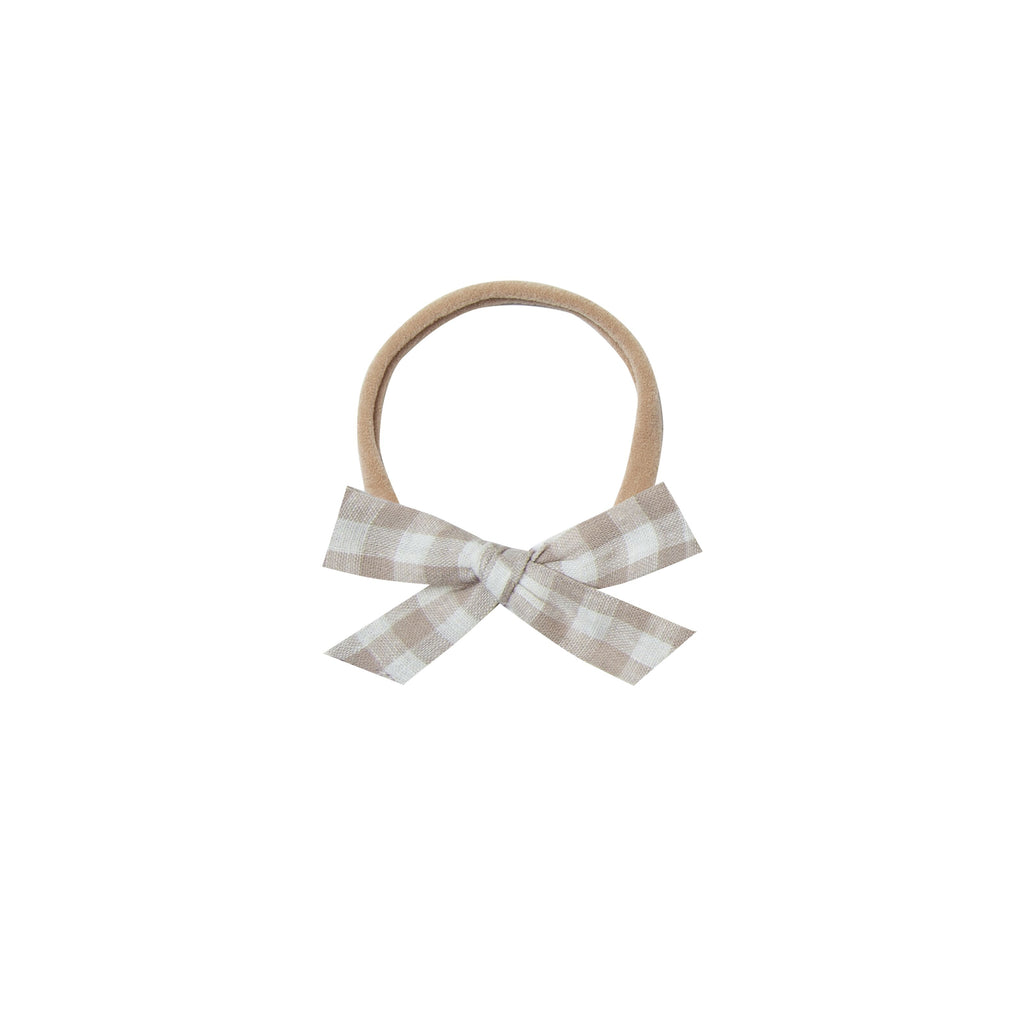 RC_AW20_winter_collection_fashion_trendy_coolkids_quebec_LPM_bow_hair_accessory_accessoire_cheveux_girl_headband_gingham