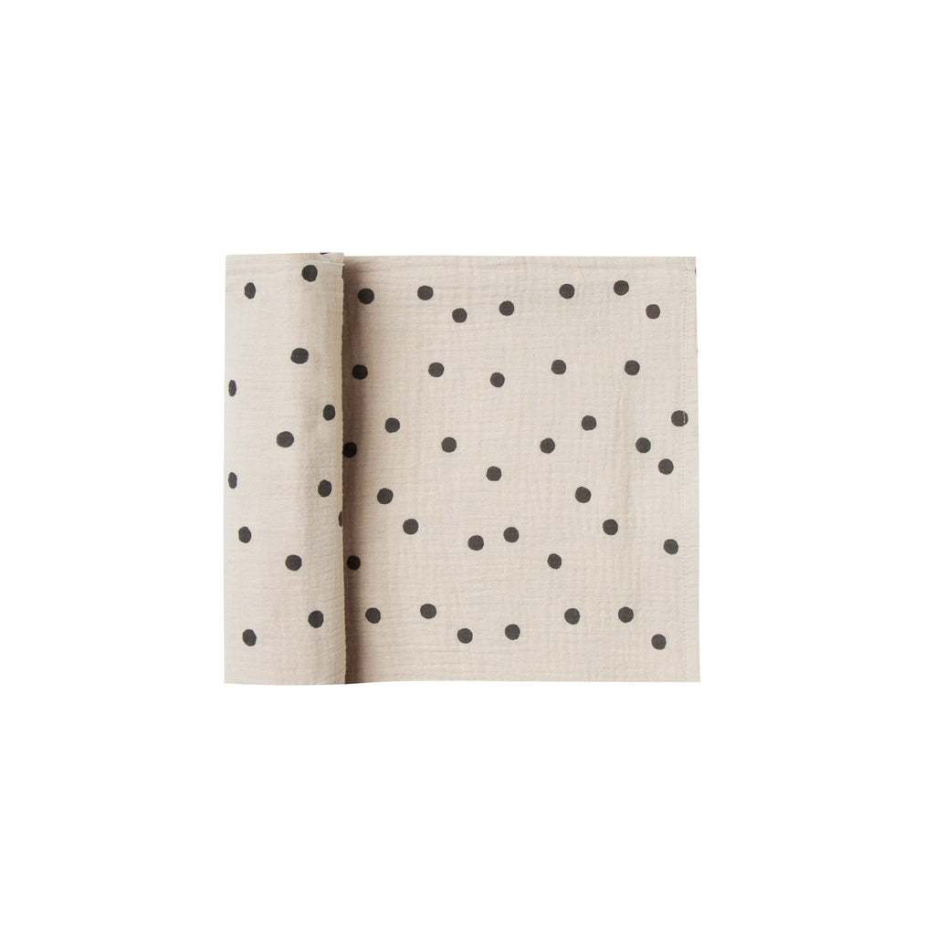 RC_AW20_winter_collection_fashion_trendy_coolkids_quebec_LPM_swaddles_couverture_mousseline-muslin_wrap_black_wheat_dot